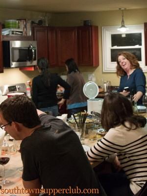Southtown Supper Club #4